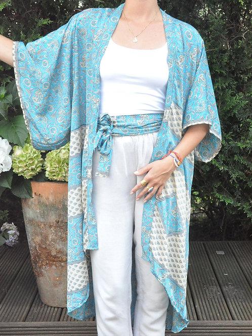 Vimla Kimono #5