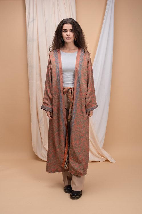 Babou Reversible Kimono #14