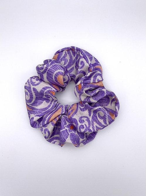 Silk Scrunchy #2