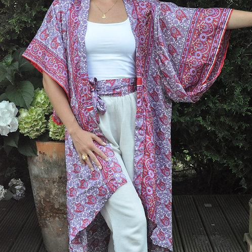 Vimla Kimono #4