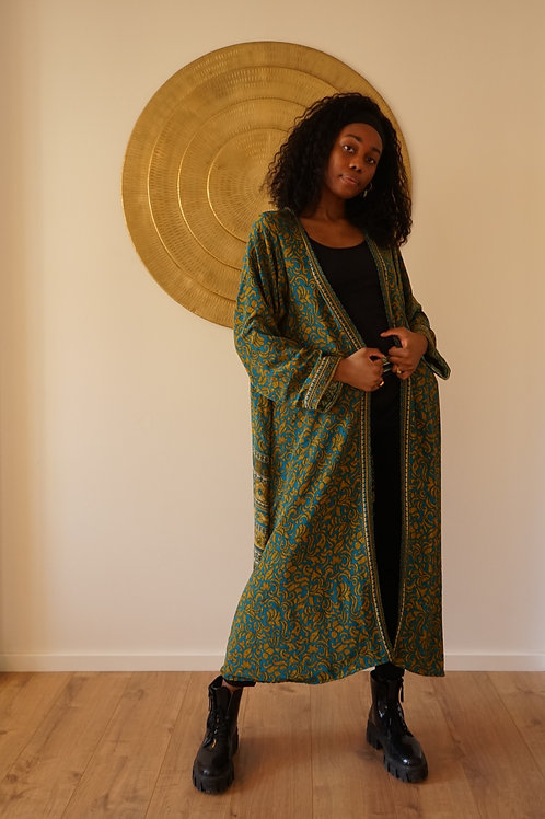 Babou Reversible Kimono #2