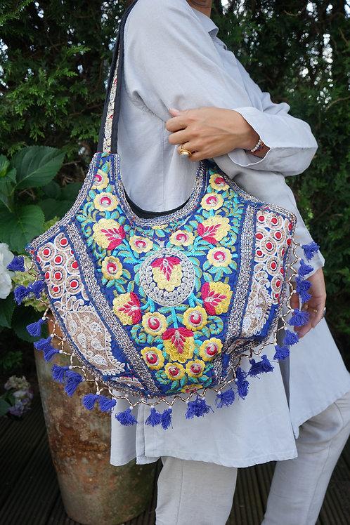 Big Pushkar Bag #2