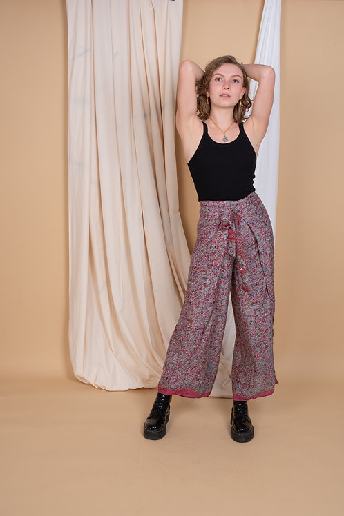 Ruky Wrap-Pants S-M