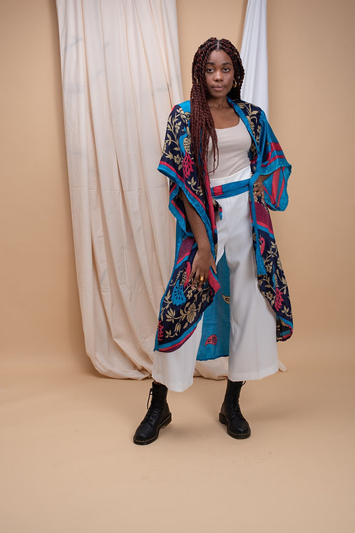 Vimla Kimono #10