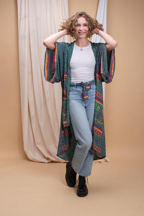 Vimla Kimono #11