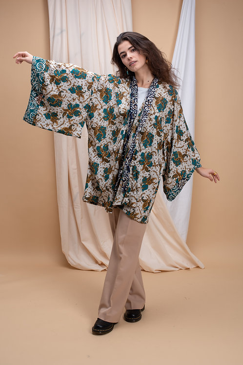 Ruby Kimono #20