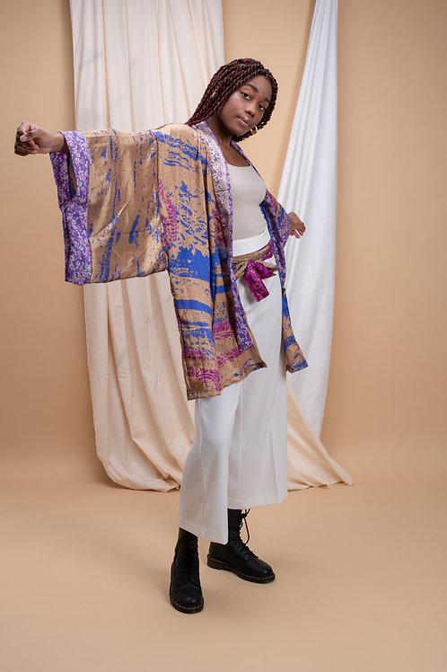 Ruby Kimono #11