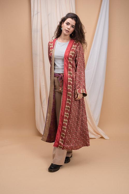 Babou Reversible Kimono #6