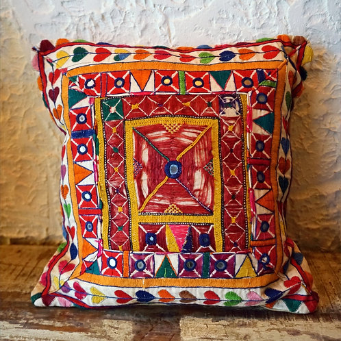 Pushkar Pillow Small #1