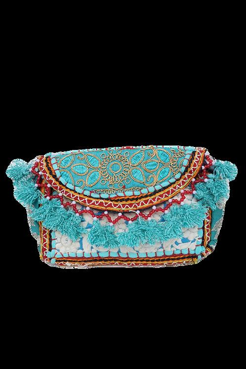 Small Pushkar Bag #1