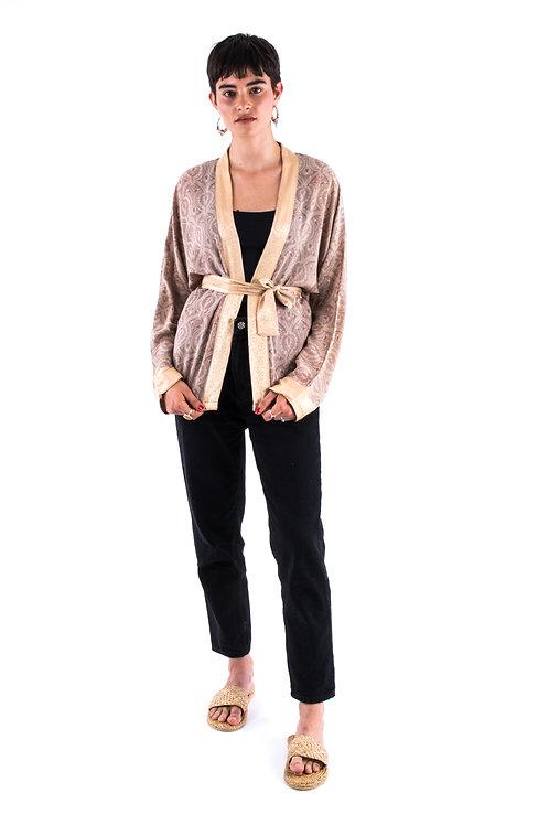 Madhu Silk Kimono #6