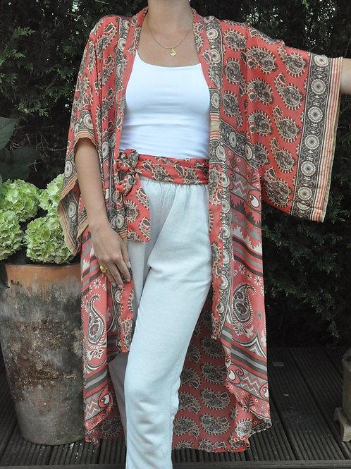 Vimla Kimono #6