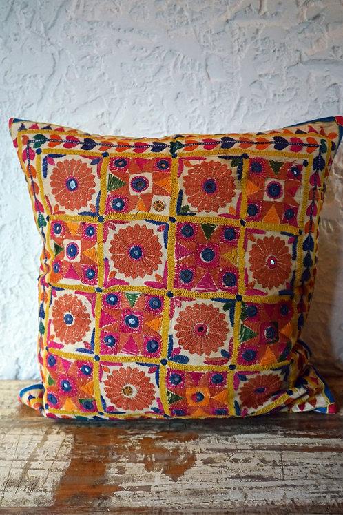 Pushkar Pillow Medium #13