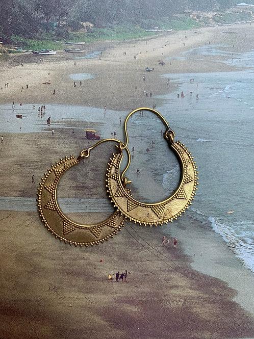 Madhu Earrings