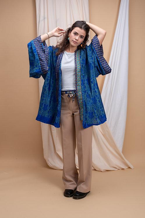 Ruby Kimono #9
