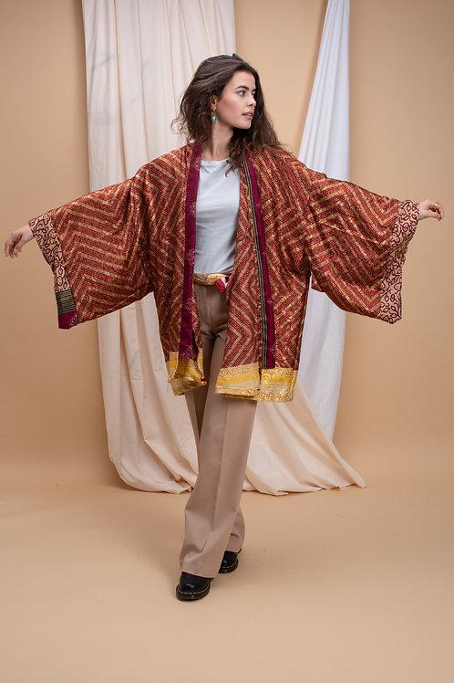 Ruby Kimono #12