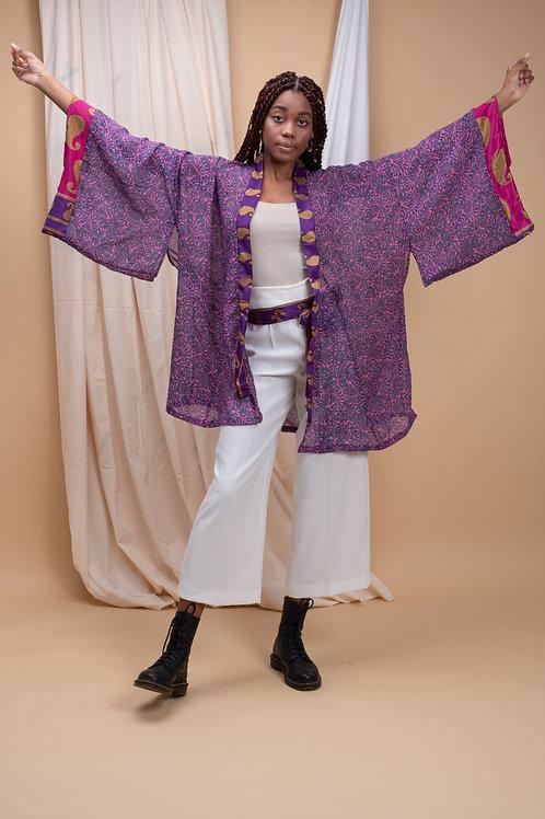 Ruby Kimono #15