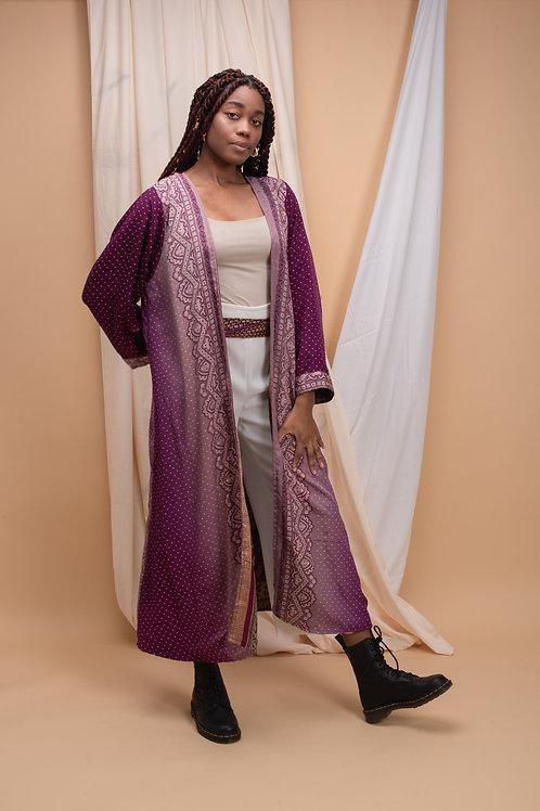 Babou Reversible Kimono #11