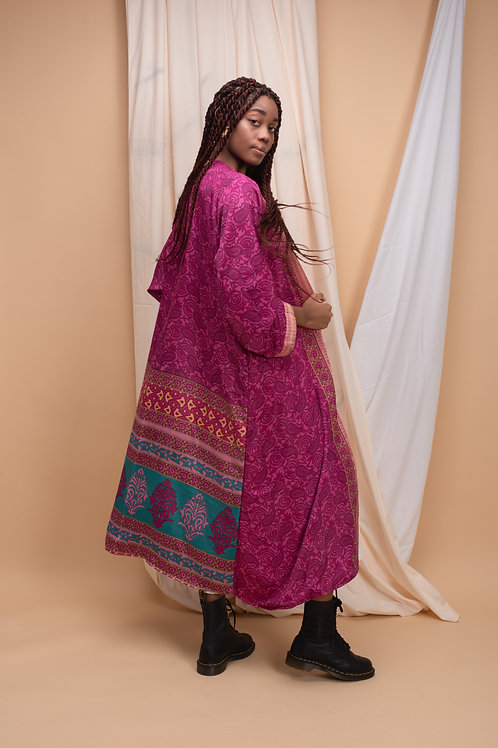 Babou Reversible Kimono #13