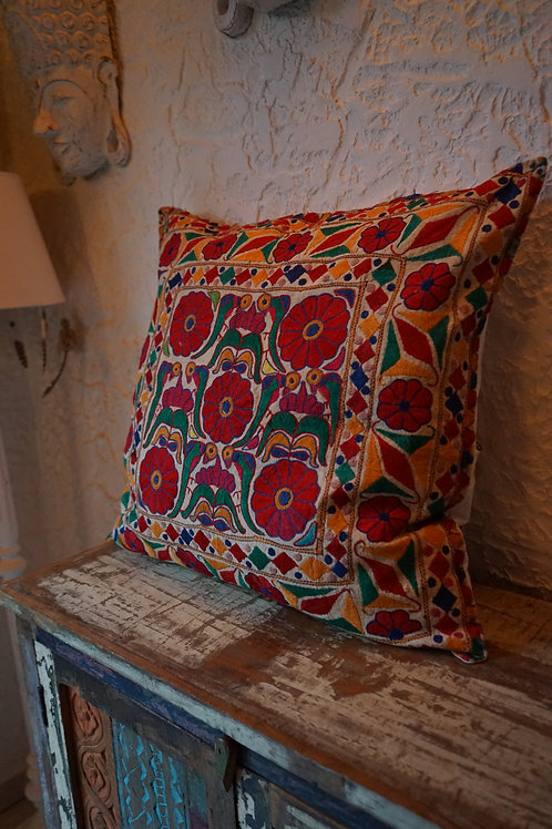 Vintage Pillow/Floor Seat Case #8