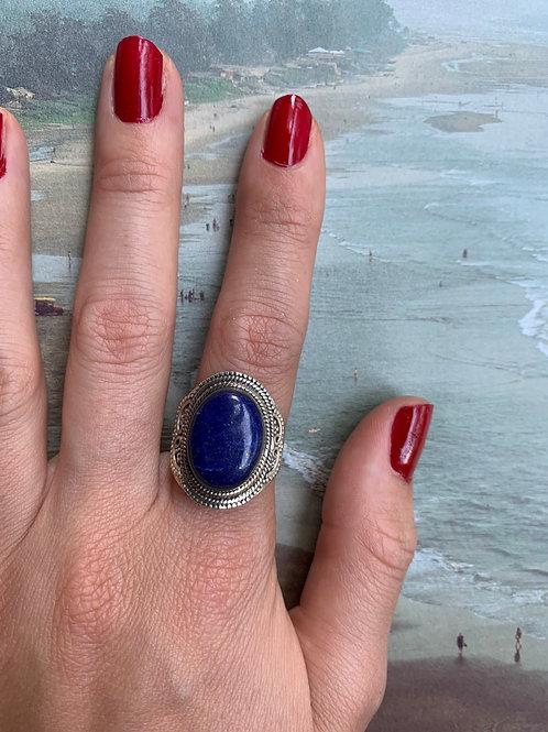 Lapis Ring #27