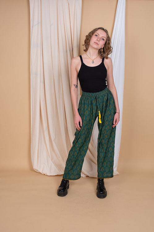 Leela Cosy Pants S-M