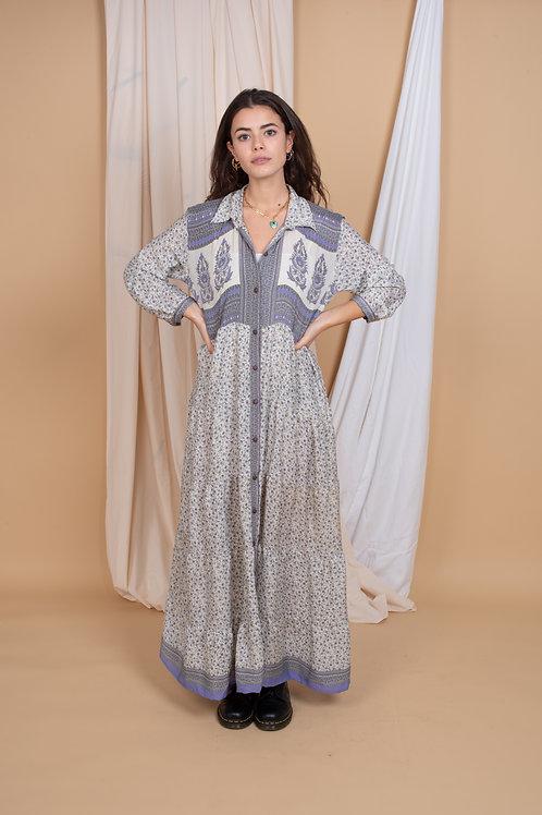 Santosh Dress #3