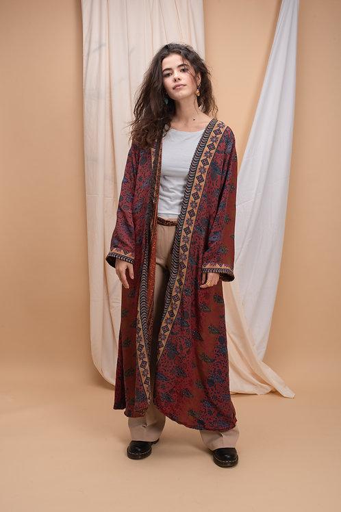 Babou Reversible Kimono #10