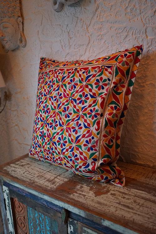 Vintage Pillow/Floor Seat Case #6