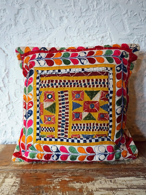 Pushkar Pillow Small #2