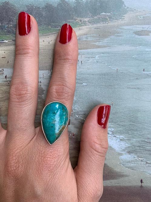Turquois Ring #30