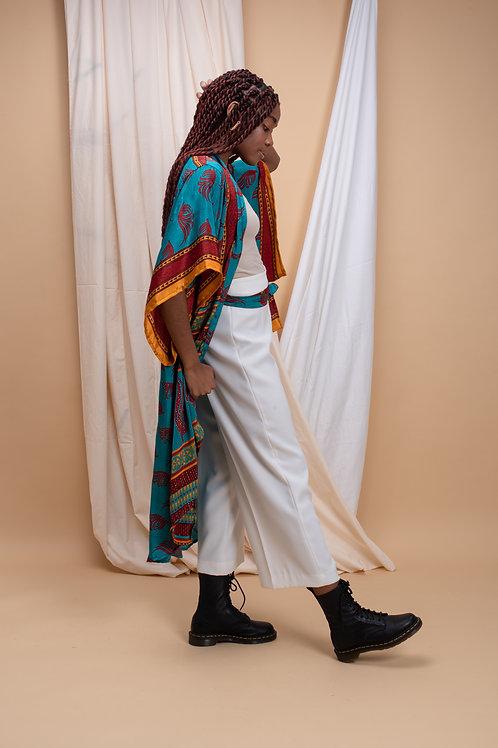 Vimla Kimono #2