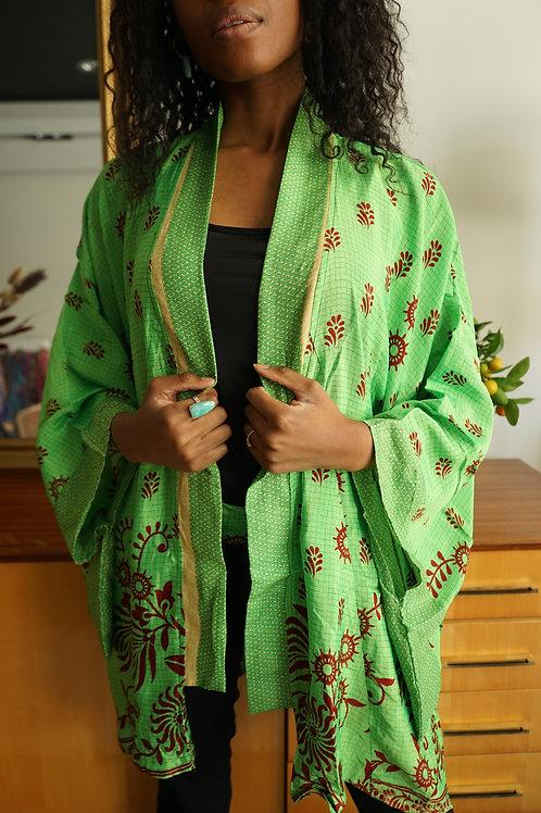 Ruby Kimono #3