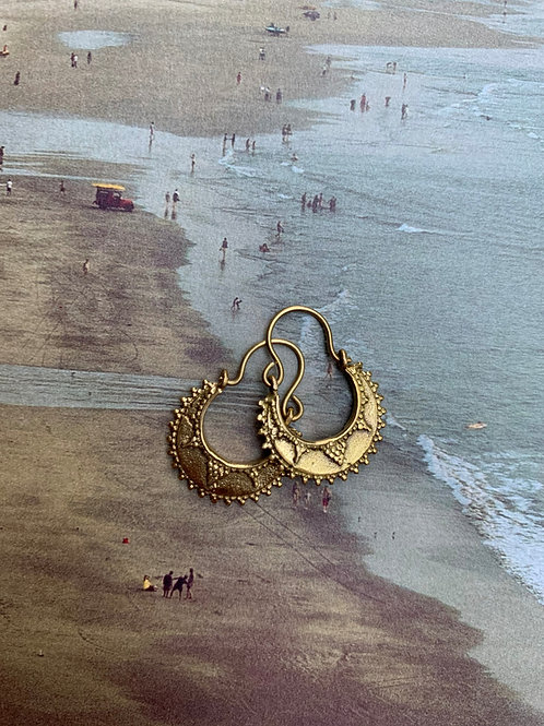 Sharmili Earrings