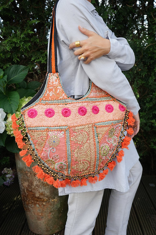 Big Pushkar Bag #3