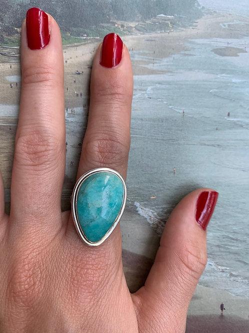 Jade Ring #12