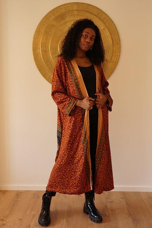 Babou Reversible Kimono #5