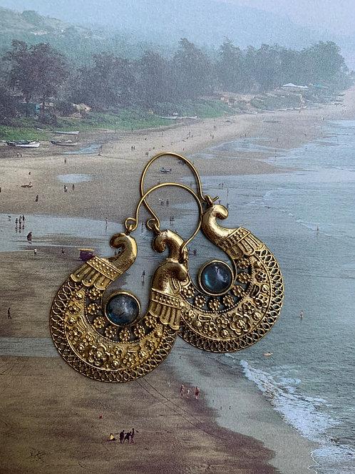 Leela Earrings