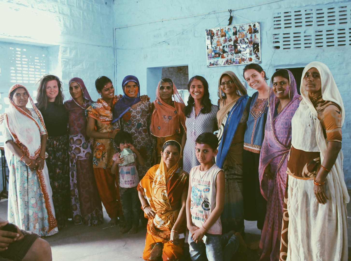 The Saheli Center