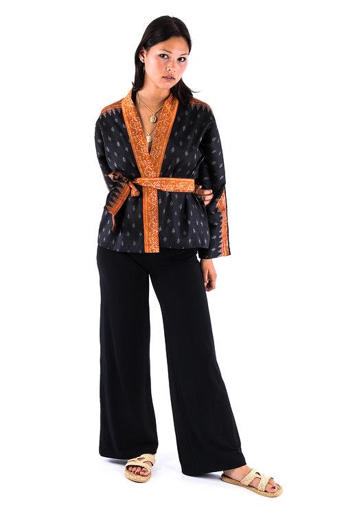 Madhu Silk Kimono #2