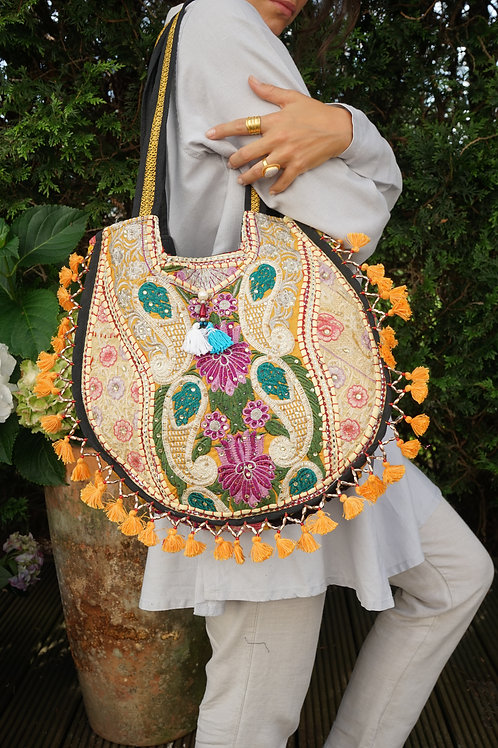 Big Pushkar bag #5