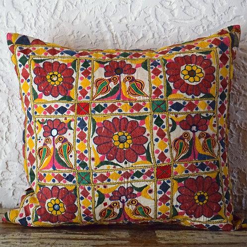 Pushkar Pillow Medium #8