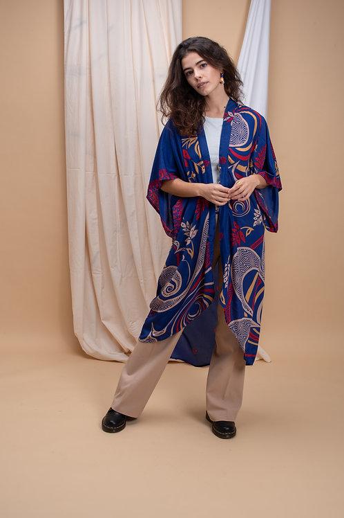 Vimla Kimono #3