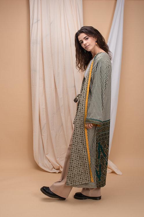 Babou Reversible Kimono #12