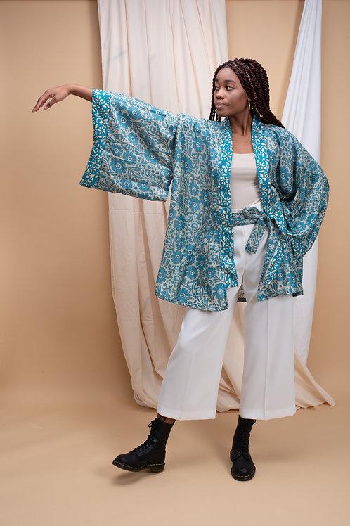 Ruby Kimono #1