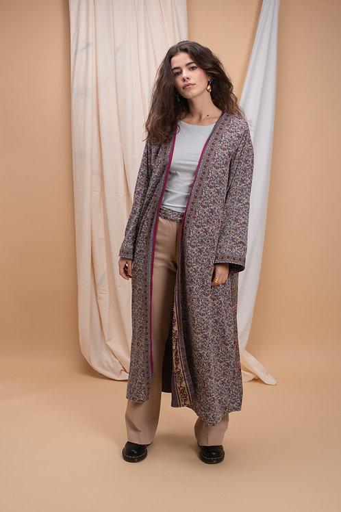 Babou Reversible Kimono #4