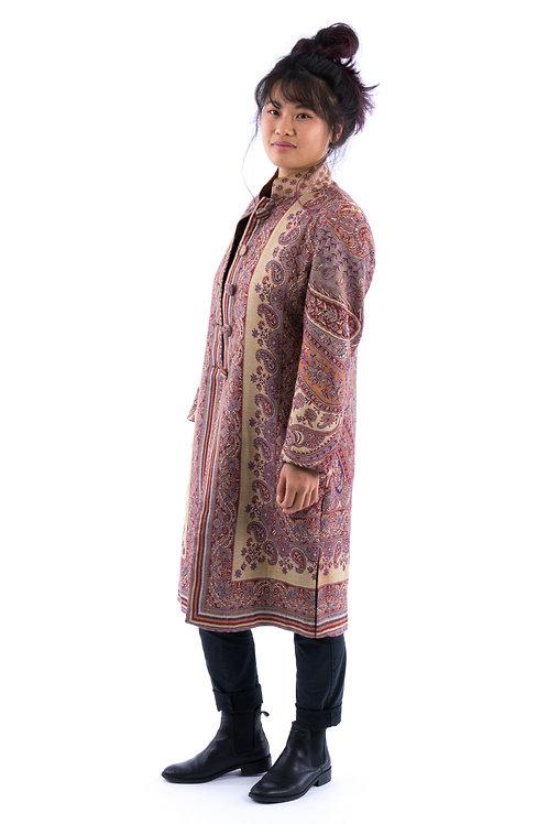 Jodhpur Pashmina Coat #14
