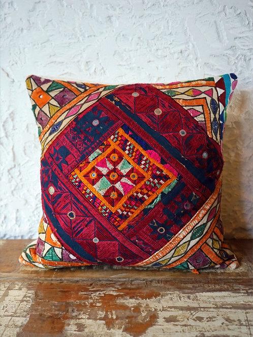 Pushkar Pillow Small #5