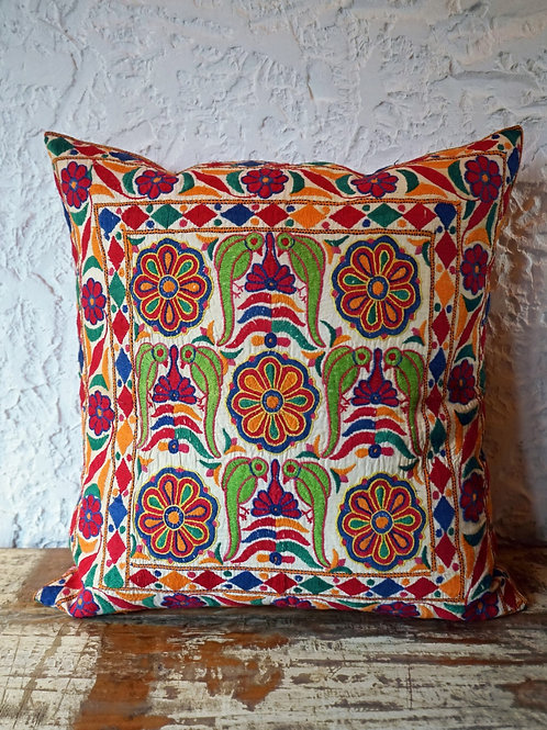 Pushkar Pillow Medium #9