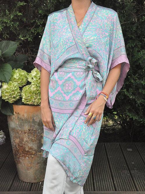 Vimla Kimono #1